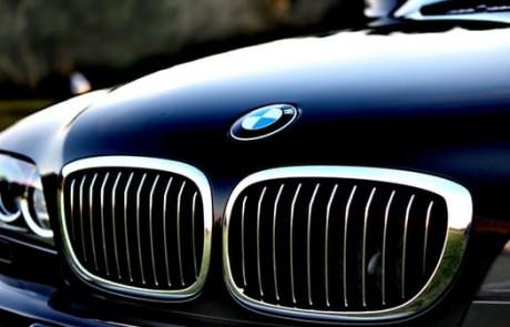 BMW Service Centre Ashford