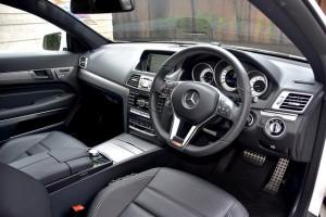 Mercedes DSB