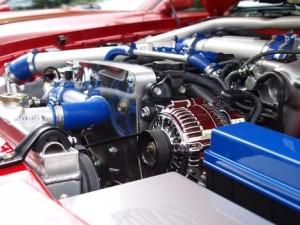 engine diagnostic testing Ashford