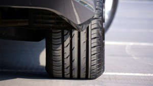 How do I prevent tyre wear?
